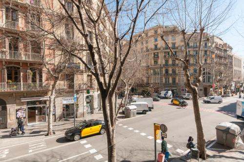 Charming Apartment in Barcelona Center photo 39