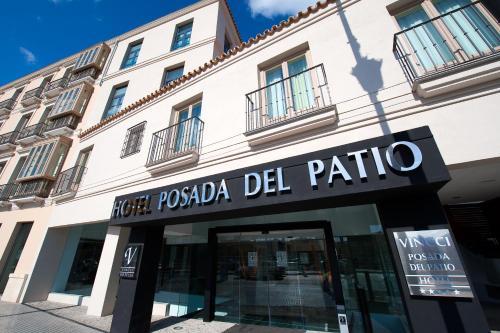 Pasillo de Santa Isabel, 7, 29005, Málaga, Andalusia, Spain.