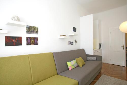 Zagreb Center Apartments