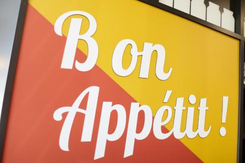 B&B Hôtel AVRANCHES Baie du Mont St-Michel