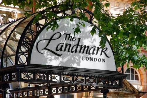 The Landmark London photo 39