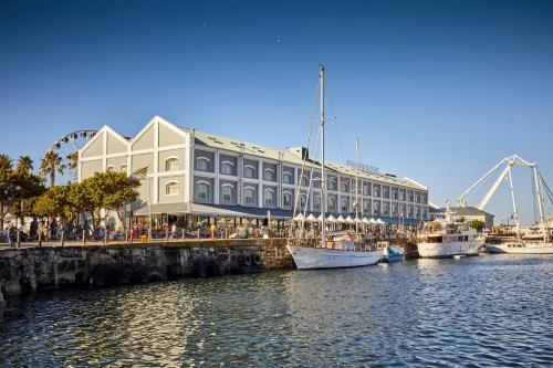 Victoria & Alfred Hotel Photo
