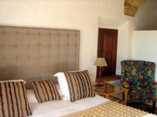 Doppelzimmer Can Carbó de les Olives 15