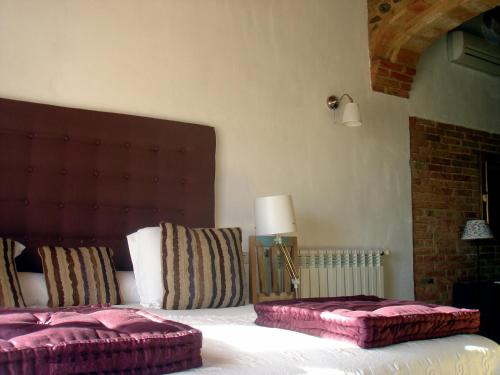 Habitación Doble Can Carbó de les Olives 16