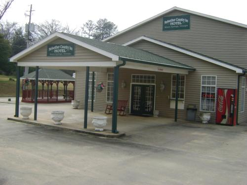 Meriwether Country Inn - Warm Springs, GA 31830