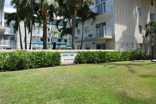 Coral Reef Luxury Suites Key Biscayne Miami Photo