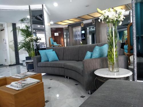 Hotel Century Zona Rosa Photo