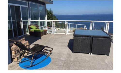 Nanaimo Vdo Vacation Home - Nanaimo, BC V9V 1K1