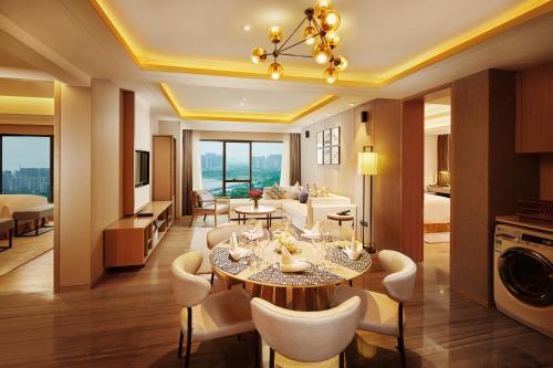 Hilton Suzhou photo 62