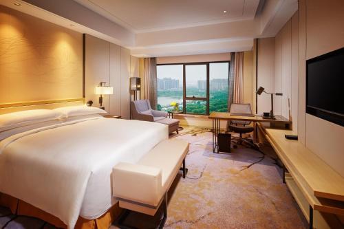 Hilton Suzhou photo 64