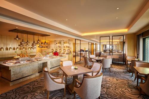 Hilton Suzhou photo 69