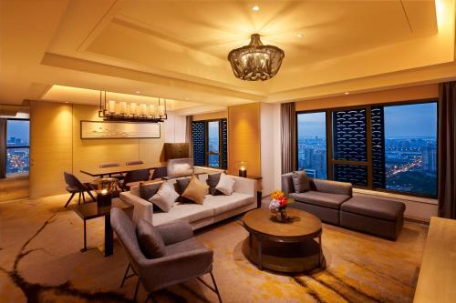 Hilton Suzhou photo 70