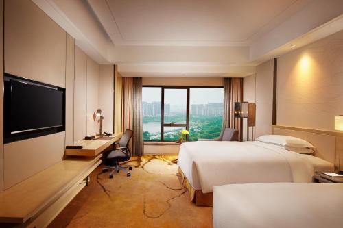 Hilton Suzhou photo 73