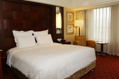 Beijing Pudi Hotel photo 22