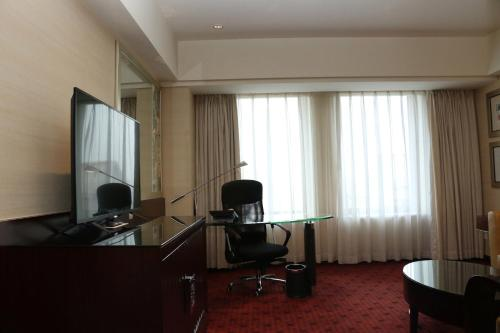 Beijing Pudi Hotel photo 25