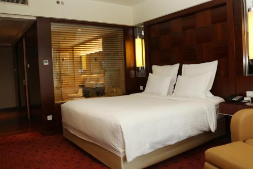 Beijing Pudi Hotel photo 26