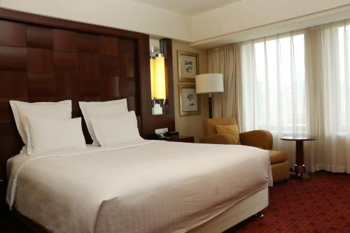 Beijing Pudi Hotel photo 28