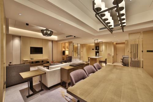 Hilton Suzhou photo 76