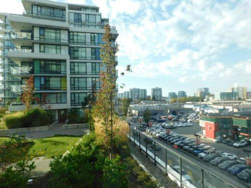 Richmond Apartment Near Airport - Richmond, BC V6X 2C9
