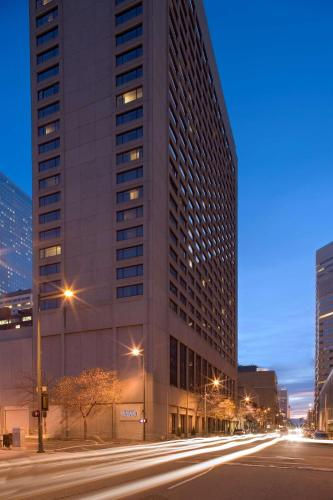 Grand Hyatt Denver photo 2