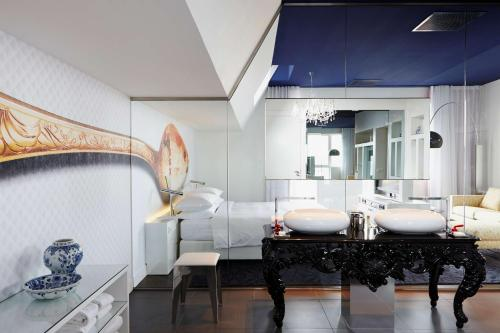 Andaz Amsterdam Prinsengracht - a concept by Hyatt photo 68