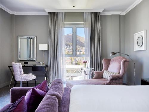 Portswood Close, Portswood Ridge, Cape Town, South Africa.