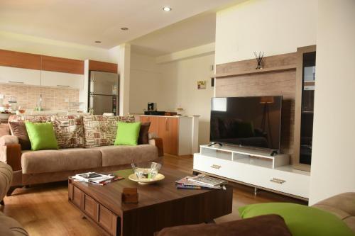 Mugla Pınara Residence 2 indirim