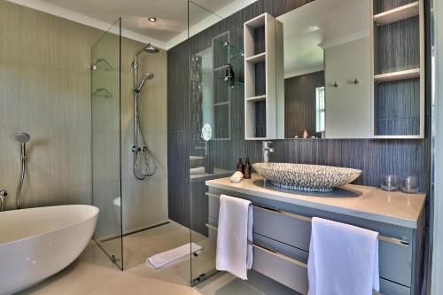 Nova Constantia Boutique Residence Photo