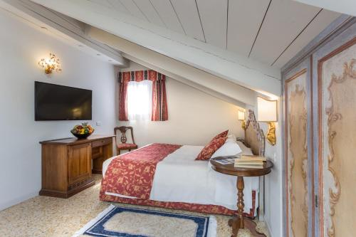 Hotel Tiziano photo 23