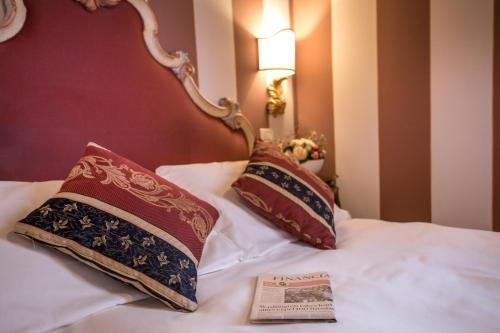 Hotel Tiziano photo 35