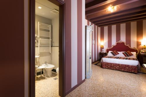 Hotel Tiziano photo 36