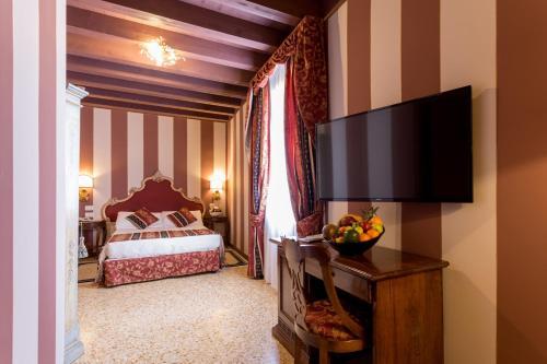 Hotel Tiziano photo 37
