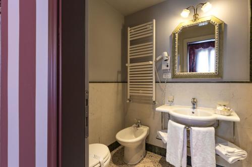 Hotel Tiziano photo 38