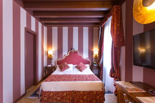 Hotel Tiziano photo 39