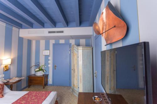 Hotel Tiziano photo 42