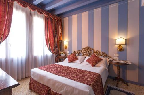 Hotel Tiziano photo 43