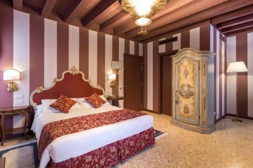 Hotel Tiziano photo 44