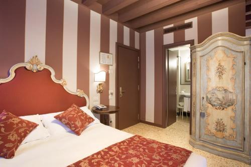 Hotel Tiziano photo 45