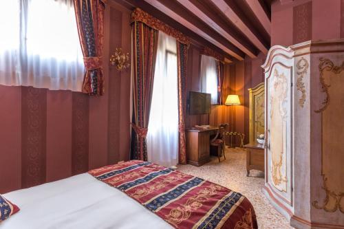 Hotel Tiziano photo 46