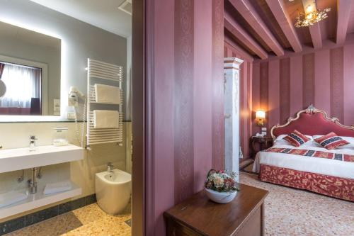 Hotel Tiziano photo 48