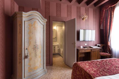 Hotel Tiziano photo 49