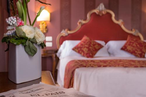 Hotel Tiziano photo 51