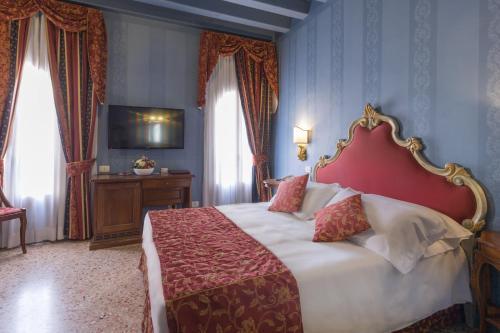 Hotel Tiziano photo 54