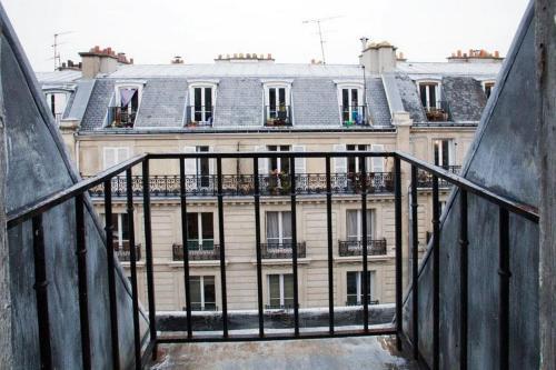 Hôtel Sophie Germain photo 3