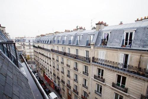 Hôtel Sophie Germain photo 7