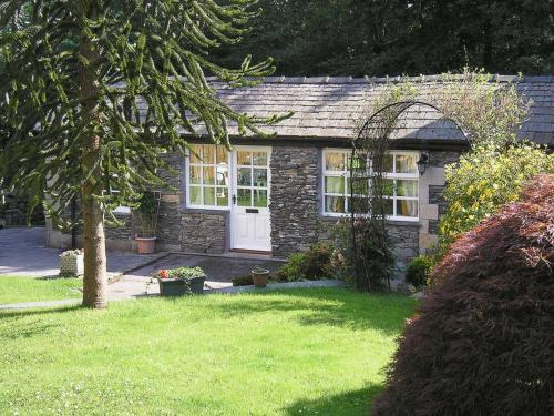 Hotel-overnachting met je hond in The Farriers - Windermere