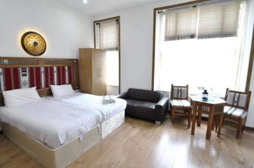 Kempsford House Apartments a London