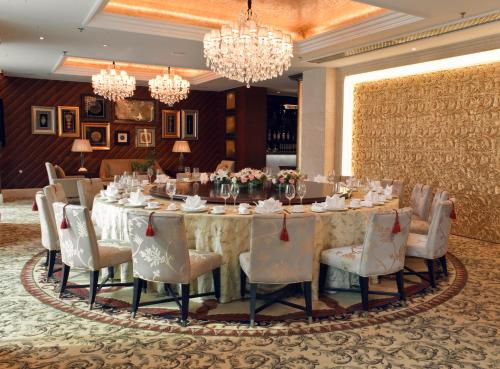 The Ritz-Carlton Beijing photo 16