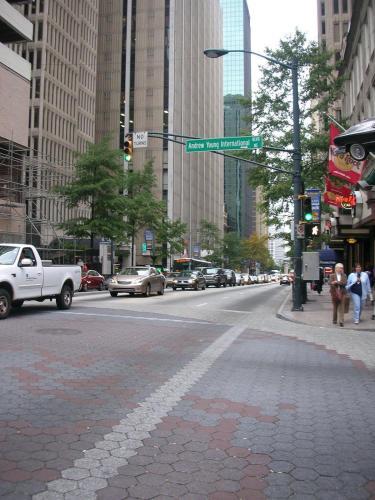 Cannot Be More Downtown 14m - Atlanta, GA 30308