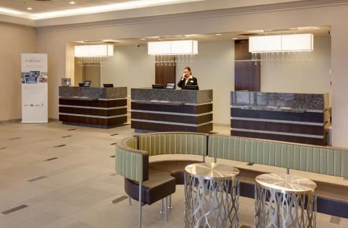 Radisson Hotel And Suites Fallsview - Niagara Falls, ON L2G3W7